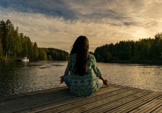 Prova på yoga – Jogersö
