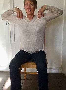 Medicinsk Yoga – prova på!